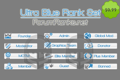 promotion forum ranks